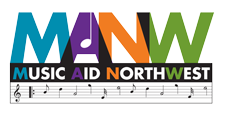 Music Aid Northwest